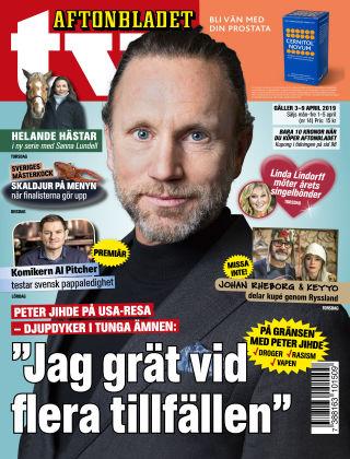 Aftonbladet TV 2019-04-01