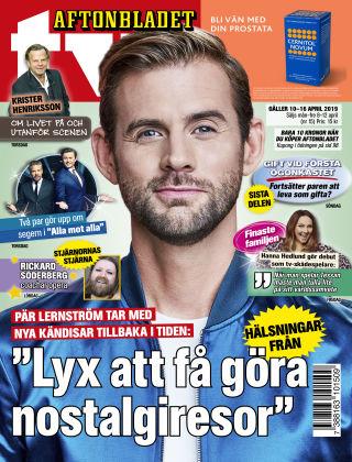 Aftonbladet TV 2019-04-08