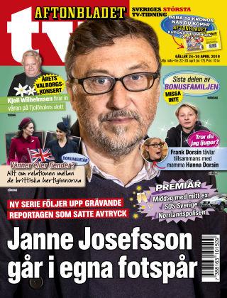 Aftonbladet TV 2019-04-22