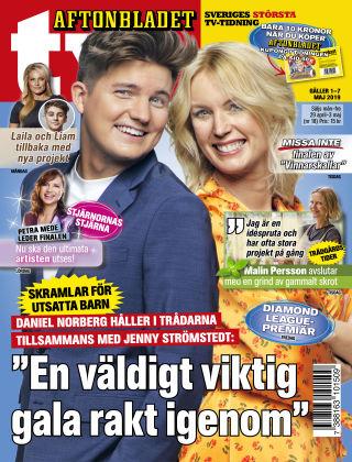 Aftonbladet TV 2019-04-29