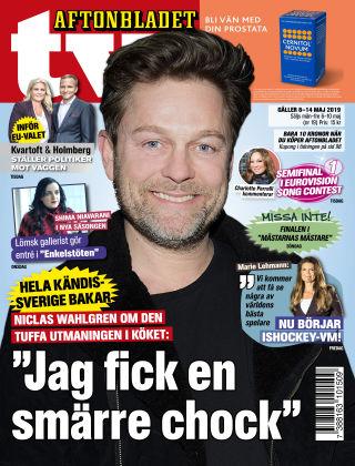 Aftonbladet TV 2019-05-06