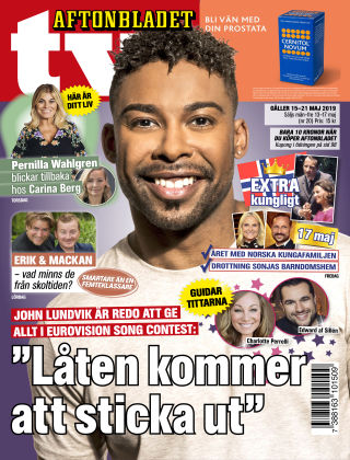 Aftonbladet TV 2019-05-13