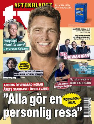 Aftonbladet TV 2019-05-20