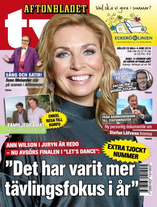 Aftonbladet TV 2019-05-27