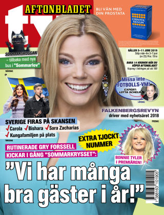 Aftonbladet TV 2019-06-03