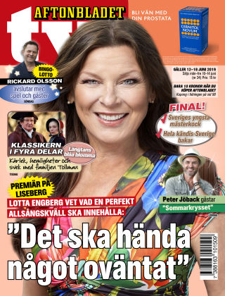 Aftonbladet TV 2019-06-10
