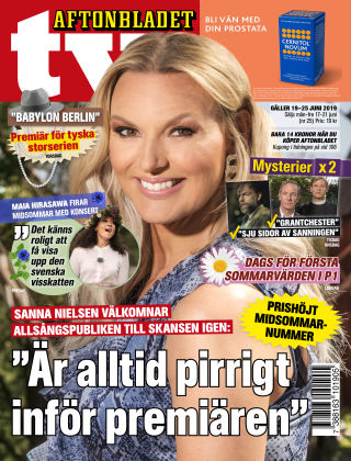 Aftonbladet TV 2019-06-17