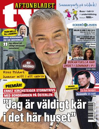 Aftonbladet TV 2019-06-24