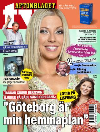 Aftonbladet TV 2019-07-01