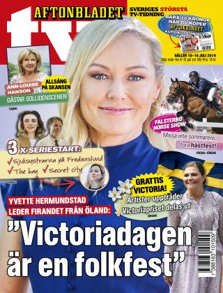 Aftonbladet TV 2019-07-08
