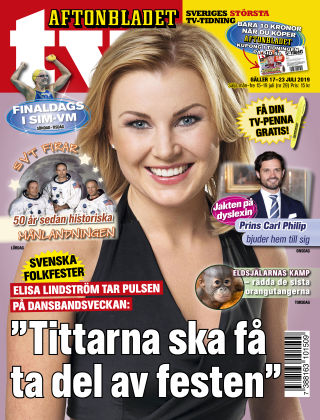 Aftonbladet TV 2019-07-15
