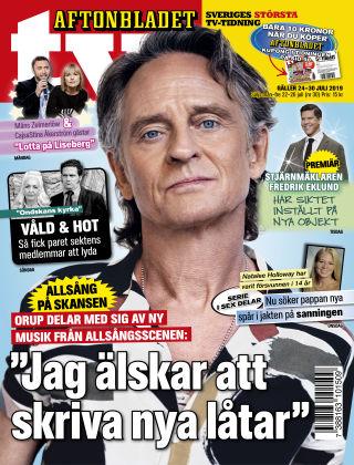 Aftonbladet TV 2019-07-22