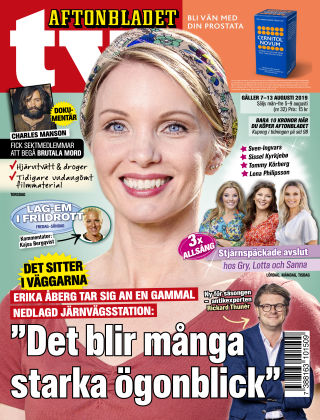 Aftonbladet TV 2019-08-05