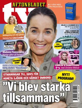 Aftonbladet TV 2019-08-12