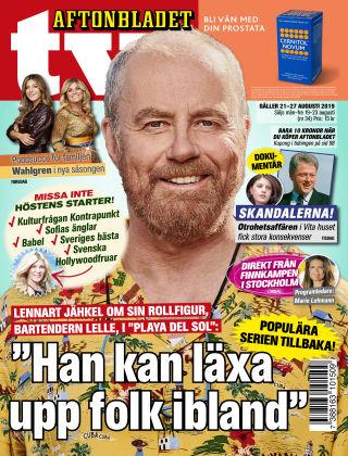 Aftonbladet TV 2019-08-19
