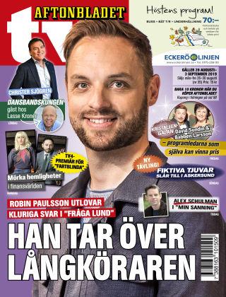 Aftonbladet TV 2019-08-26