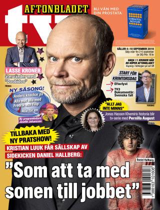 Aftonbladet TV 2019-09-02