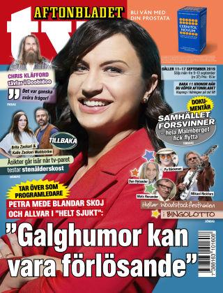 Aftonbladet TV 2019-09-09