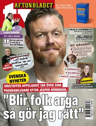 Aftonbladet TV 2019-09-16