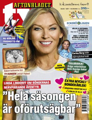 Aftonbladet TV 2019-09-23