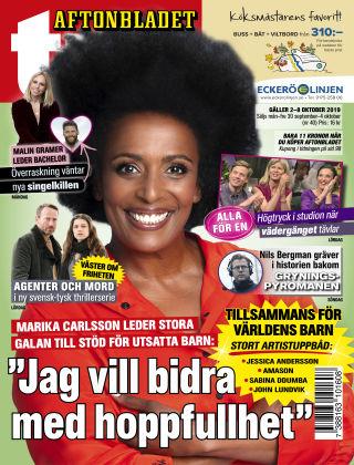 Aftonbladet TV 2019-09-30
