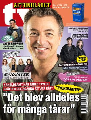 Aftonbladet TV 2019-10-07