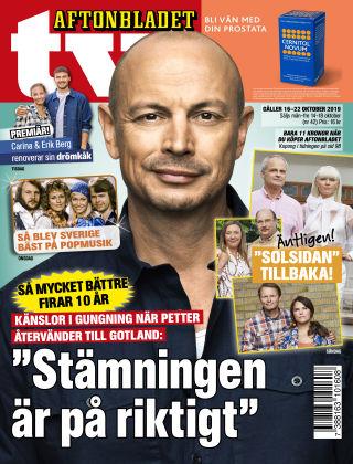 Aftonbladet TV 2019-10-14