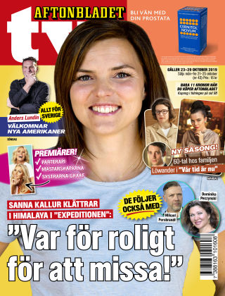 Aftonbladet TV 2019-10-21