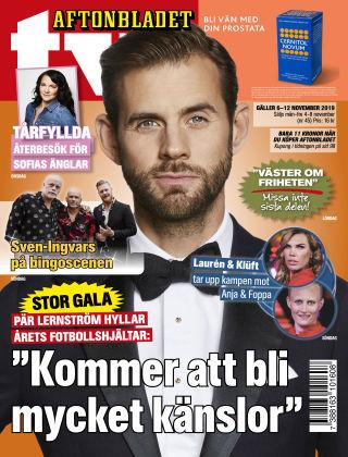 Aftonbladet TV 2019-11-04