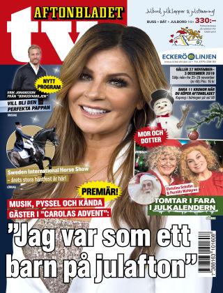 Aftonbladet TV 2019-11-25