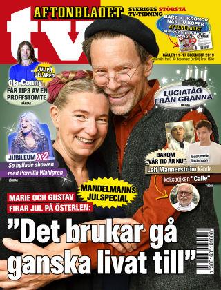 Aftonbladet TV 2019-12-09