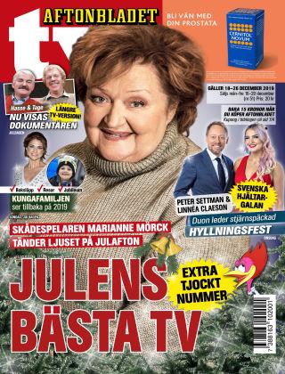 Aftonbladet TV 2019-12-16