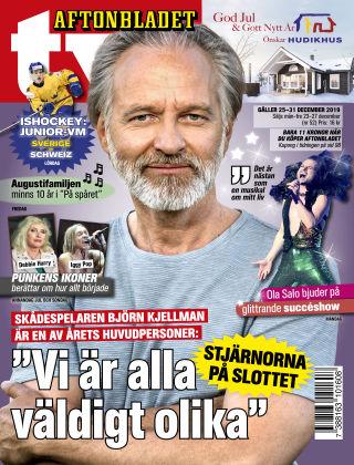 Aftonbladet TV 2019-12-23