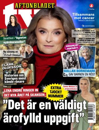 Aftonbladet TV 2019-12-30