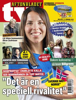 Aftonbladet TV 2020-01-06