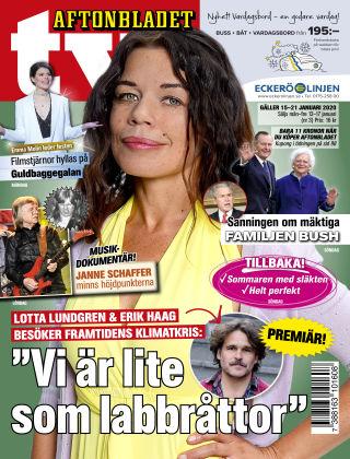 Aftonbladet TV 2020-01-13