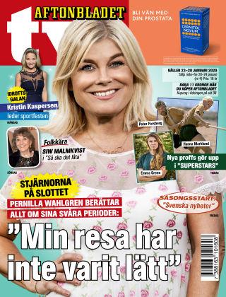 Aftonbladet TV 2020-01-20