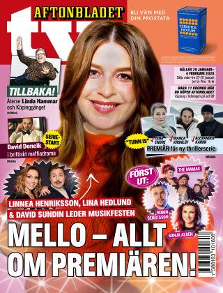Aftonbladet TV 2020-01-27