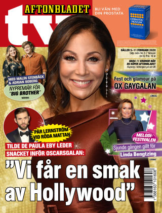 Aftonbladet TV 2020-02-03