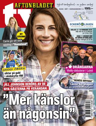 Aftonbladet TV 2020-02-10