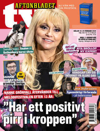 Aftonbladet TV 2020-02-17