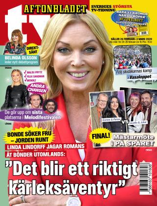 Aftonbladet TV 2020-02-24