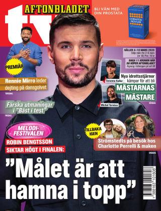 Aftonbladet TV 2020-03-02