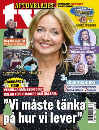 Aftonbladet TV 2020-03-09