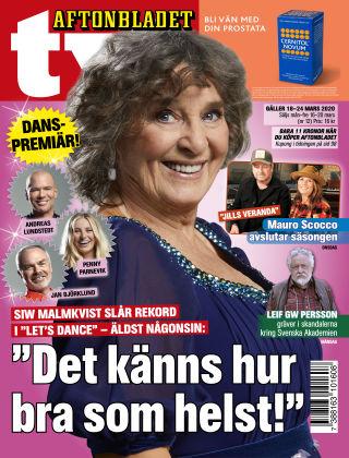 Aftonbladet TV 2020-03-16