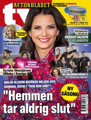 Aftonbladet TV 2020-03-23