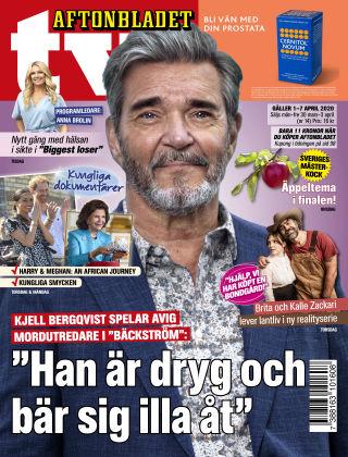 Aftonbladet TV 2020-03-30