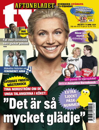 Aftonbladet TV 2020-04-06