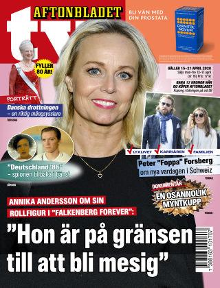 Aftonbladet TV 2020-04-13