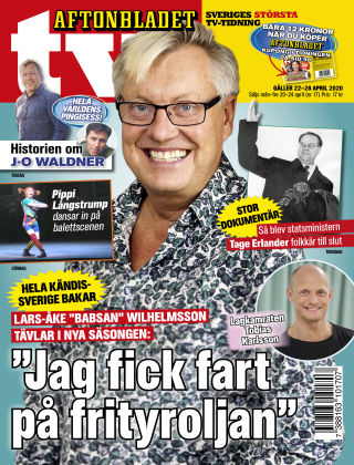 Aftonbladet TV 2020-04-20